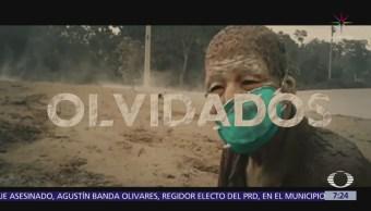Miles de damnificados del Volcán de Fuego siguen en albergue