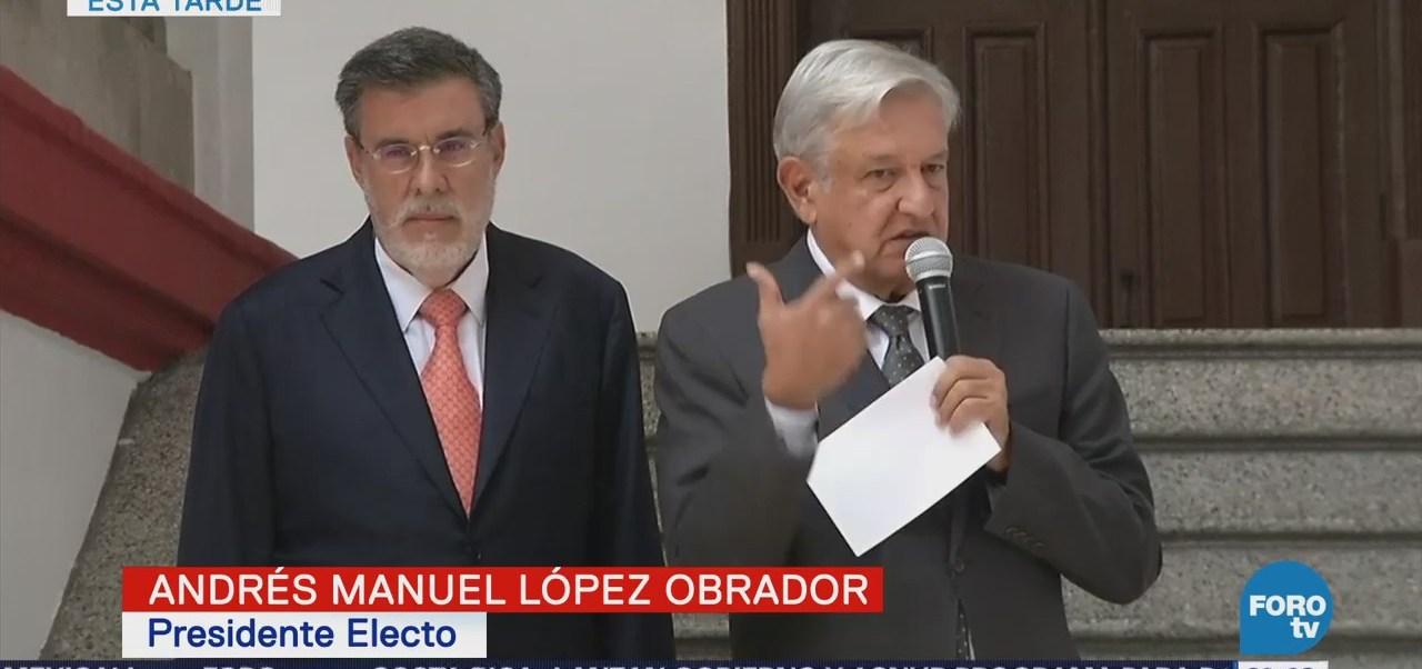 Ministros SCJN Aplicarán Plan Austeridad AMLO Gobierno