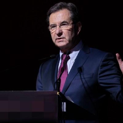En diciembre, acuerdo nacional sobre educación, anuncia Esteban Moctezuma