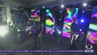 'Moenia' anuncia presentaciones en el Teatro Metropólitan, CDMX