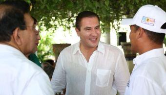 Rafael Moreno Valle pide unidad en el PAN