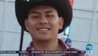 Muere Joven Estudiante Durango Novatada Ronaldo Mojica