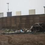 Muro fronterizo podría costar más lo que calculó Trump