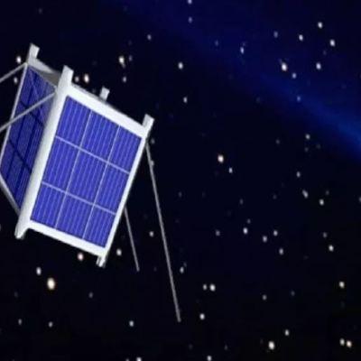 NASA evalúa nanosatélite mexicano que será puesto en órbita en 2019