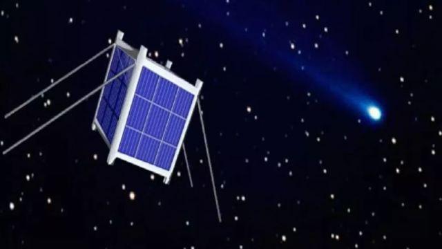NASA evalúa nanosatélite mexicano para avanzar en su ruta hacia órbita