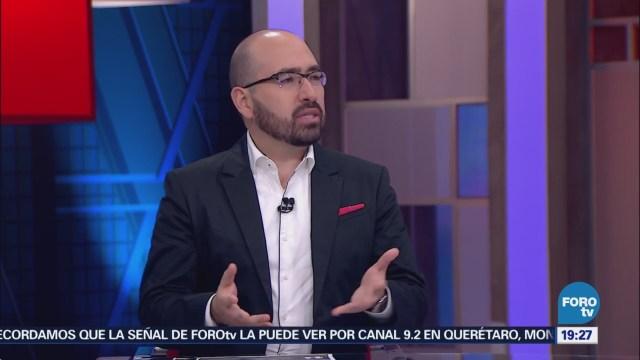 Narrativas de la impunidad en México