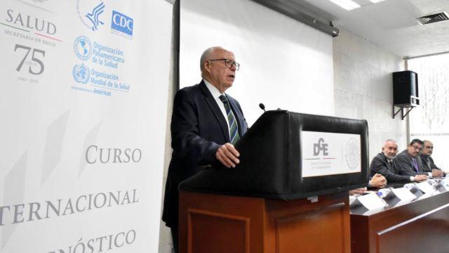 Influenza en México; autoridades de Salud prevén AH1N1