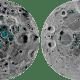 NASA confirma que hay hielo en polos de la Luna