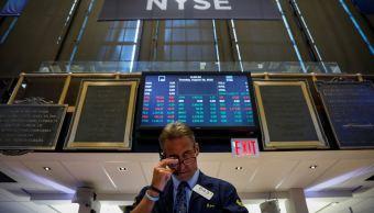 Nasdaq alcanza récord histórico en Wall Street tras TLCAN