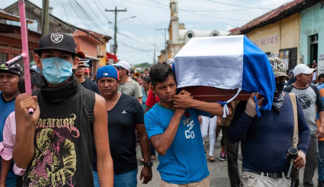 Crisis-Social-Resistencia-Estudiantil-Trincheras-Nicaragua