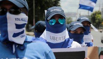 Nicaragua: opositores presos inician huelga de hambre