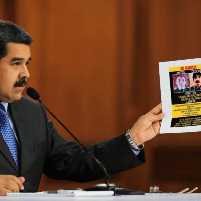 Al menos 19 personas vinculadas al atentado a Maduro, dice Fiscalía de Venezuela