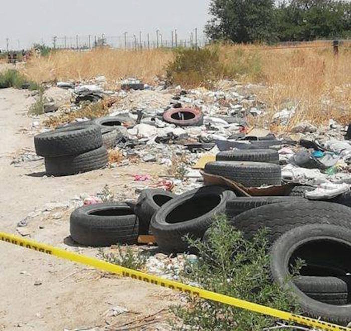 Aparece 'Rafita'… muerto en Ciudad Juárez