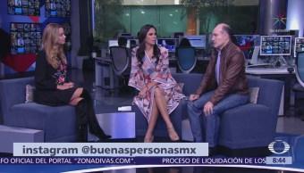 Odiseo Bichir participa en la puesta en escena 'Buenas personas'