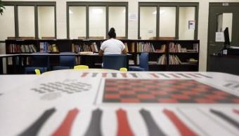 Padres migrantes realizan huelga hambre ser liberados Texas
