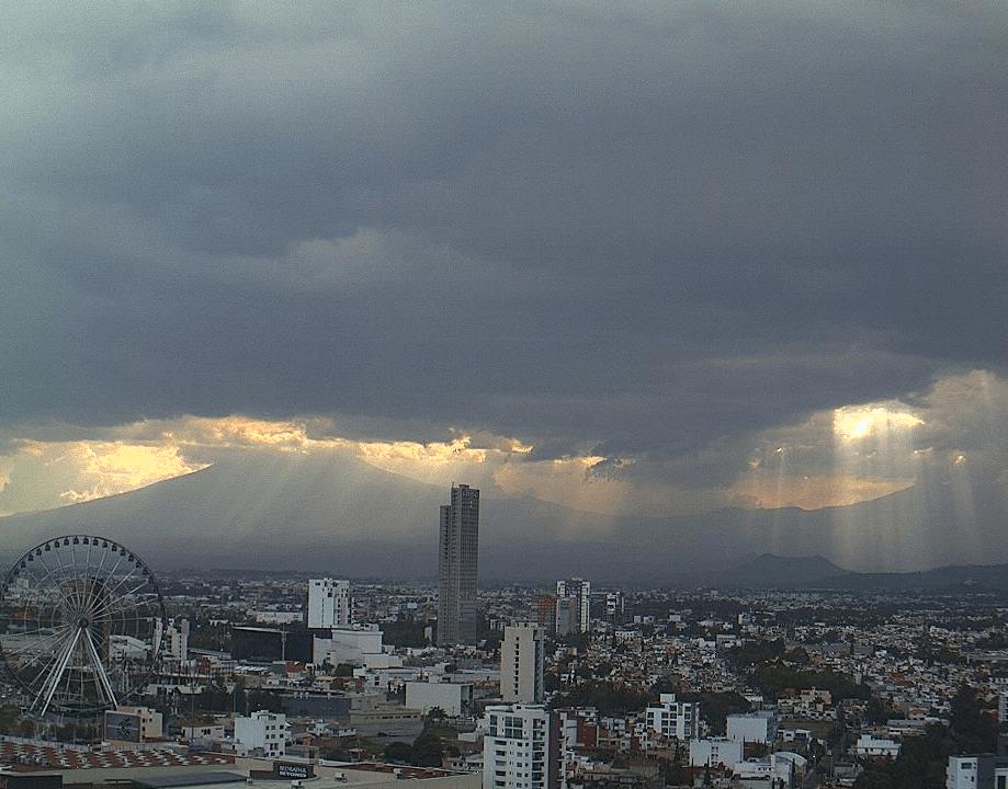 Detienen a 'El Comandante 30-30', presunto integrante del CJNG, en Puebla