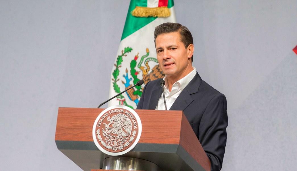 Peña Nieto: Instituciones permanecerán, luego de cambio de Gobierno