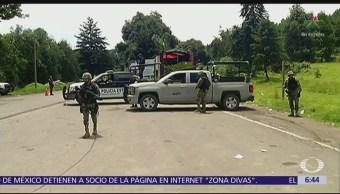 PGR no ha investigado a fondo caso Tlatlaya Centro Prodh
