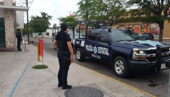 Policías de Sinaloa; contratarán a 800 elementos más ante dé