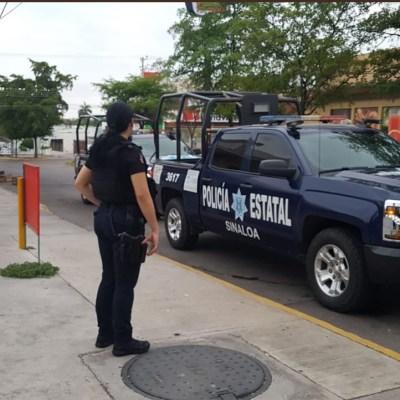 Contratarán a 800 policías en Sinaloa ante déficit de 2 mil elementos