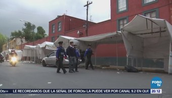 Policías Acompañan Estudiantes Trayecto Casa Escuela