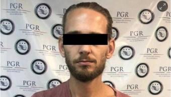 robo con violencia extraditarán a ciudadano de Alemania desde México
