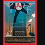 TIME publicará portada de Trump con el agua al cuello