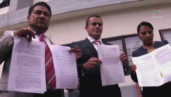 Denuncia Penal Muerte Bebés Hospital Cuernavaca