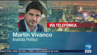 Pri Debe Analizar Generó Imagen Negativa Partido Analista Político Martín Vivanco