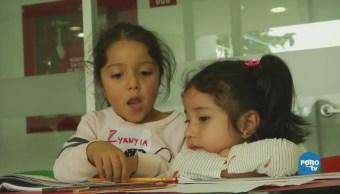 Programa PUATA UNAM Acercamiento Niños Talentos