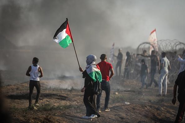 Estados Unidos cancela ayuda a palestinos en Gaza
