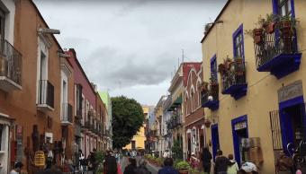 Acoso Callejero Multa Arresto Puebla Ministerio