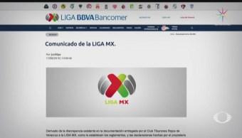 Reaccionan Directivos Futbol Mexicano Presunta Evasión Fiscal