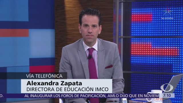 ¿Realmente no hubo caso contra Elba Esther Gordillo?