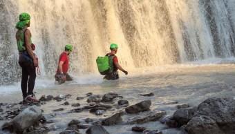 Mueren 11 excursionistas por desbordamiento de río en Italia