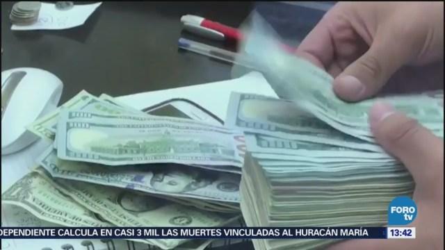 Reservas Internacionales Banxico Tuvieron Aumento Semanal
