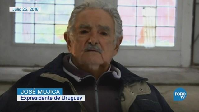 Retiro de Mujica, ¿el fin de una era?