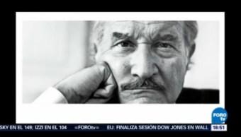 Carlos Fuentes Cine Séptimo Arte Iván Ríos Gascón