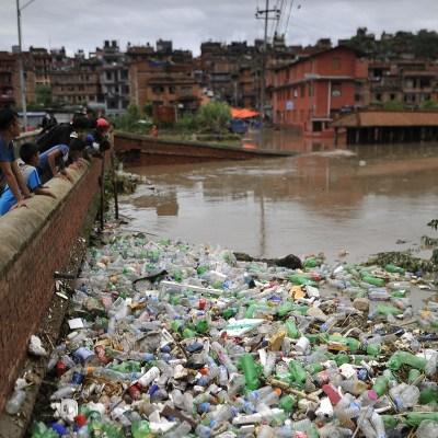 Humanidad agota los recursos naturales de la Tierra para este año