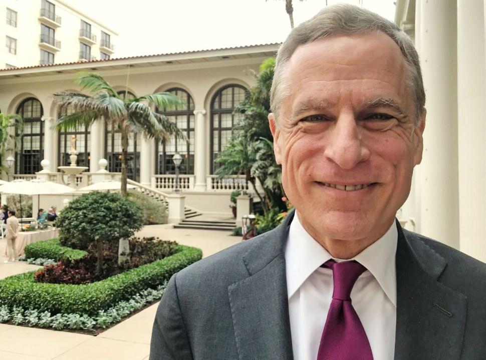 Robert Kaplan, de la Reserva Federal, espera tres o cuatro alzas a tasas en 2018