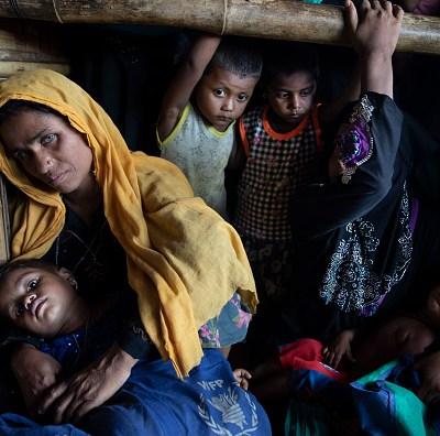 Myanmar rechaza acusaciones de la ONU por genocidio a los rohinyás
