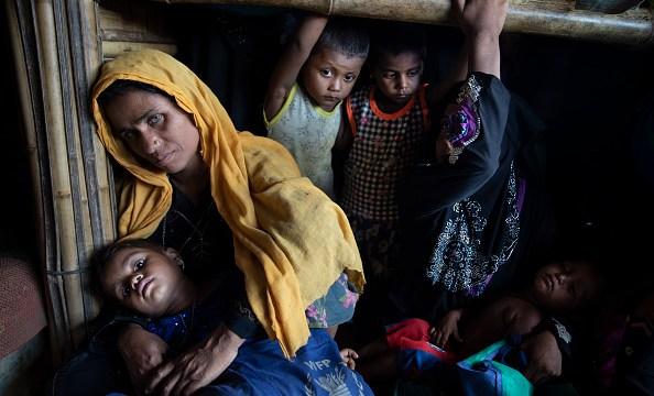 Myanmar rechaza acusaciones de ONU por genocidio a rohinyás