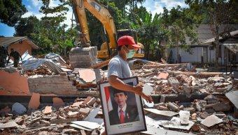 cifra de victimas del sismo en indonesia aumenta a 436