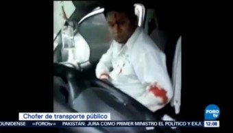 Chofer De Combi Conducía Estado De Ebriedad Chicoloapan Un Muerto Estado De México Chocó Contra Una Patrulla Estatal