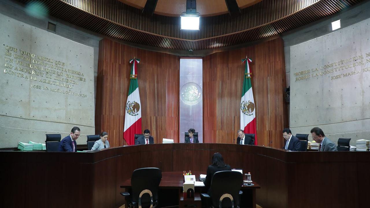 Constancia de mayoría para López Obrador, alista el TEPJF