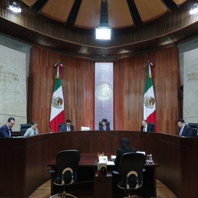 Tribunal Electoral entregará constancia de mayoría a AMLO el 8 de agosto