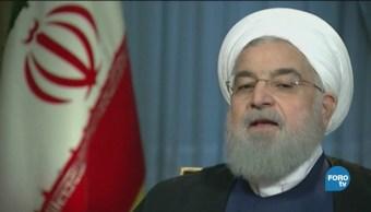 Sanciones a Irán enfrentan a Estados Unidos y Unión Europea