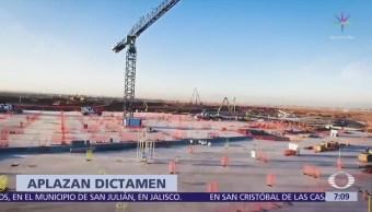 replanteará propuesta nuevo aeropuerto CDMX: Jiménez Espriu