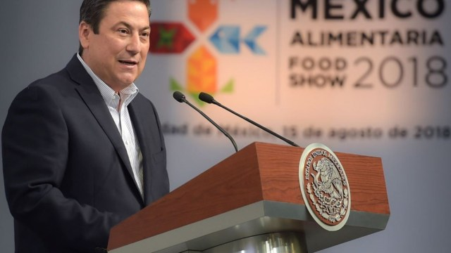 Agro mexicano crece pese a barreras comerciales