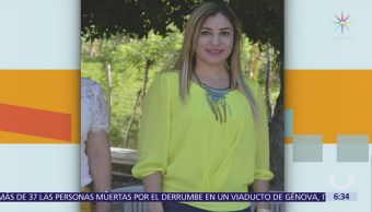 Secuestran a diputada electa en Acaxochitlán